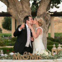Villa San Juliette Wedding | Paso Robles Wedding Coordinator