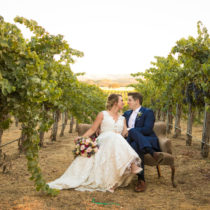 Still Waters Vineyard Wedding | Paso Robles Wedding Coordinator