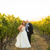 Biddle Ranch Vineyard Wedding | Edna Valley Wedding Planner