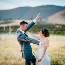 Dana Powers House and Barn Wedding | Nipomo Wedding Coordinator