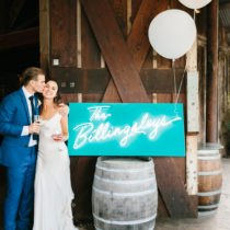Pepper Tree Ranch Wedding | San Luis Obispo Wedding Planner