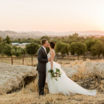 Pepper Tree Ranch Wedding | San Luis Obispo Wedding Coordinator