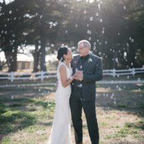 Oceanpoint Ranch Wedding | Cambria Wedding Planner