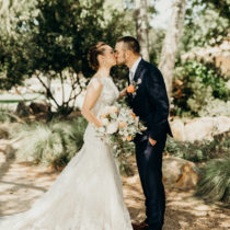 Pavilion on the Lake Wedding | Atascadero Wedding Coordinator