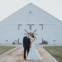 White Barn Edna Valley Wedding | Edna Valley Wedding Coordinator