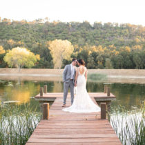 Halter Ranch Wedding | Paso Robles Wedding Planner