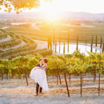 Pear Valley Winery Wedding | Paso Robles Wedding Designer